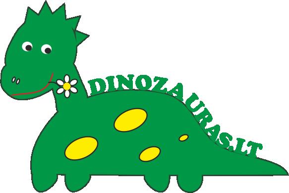 LPF Dinozauras